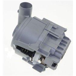 1504441005 Electrolux Electrovanne 1 voie 180° 12 mm pour lave-linge
