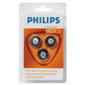 Tete de rasoir philips reflex action - HQ5/40 - HQ5/50