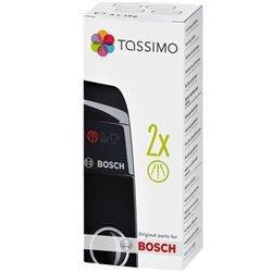 Thermostat klixon