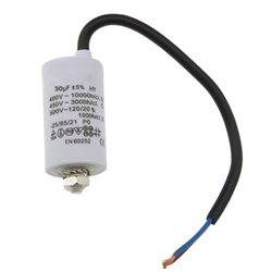 Joint fibre de verre tressé 6mm 2.50m + colle WA-99213