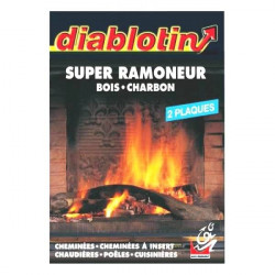 Super Ramoneur DUABLOTIN en 200gr