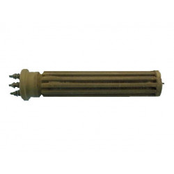 Résistance stéatite 47mm/1800W mono+tri