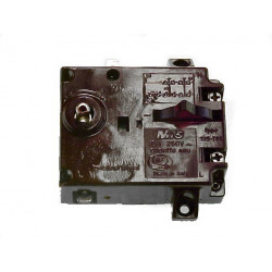Thermostat ariston TIS