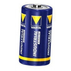 Pile Varta en vrac alkaline industriel LR14 - C - 4014