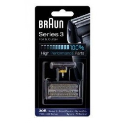 Combi pack rasoir - Braun - 5713763