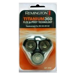 Lot de 3 têtes de rasoir Remington SP/TF
