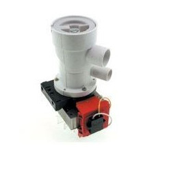Pompe de vidange pour lave-linge – Ariston – C00104820