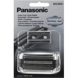 Combi-pack (grille + couteau) pour rasoir électrique Panasonic – WES9020Y