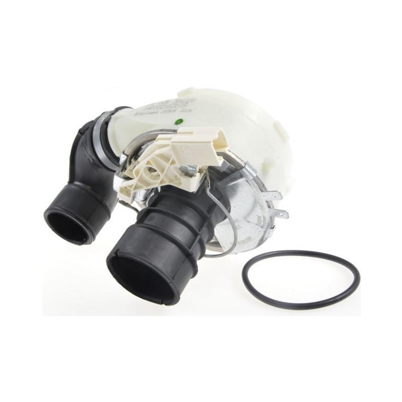 R sistance de pompe de cyclage pour lave vaisselle electrolux 140002162018 - Lave vaisselle lagan ...