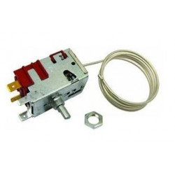 Thermostat 077B-6902 pour réfrigérateur – Indésit Ariston C00116193