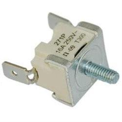 Thermostat K59-L4091 – 077B-6811C pour réfrigérateur - Indésit C00048510