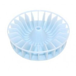 Turbine de ventilation pour sèche-linge – Indésit Ariston C00208040
