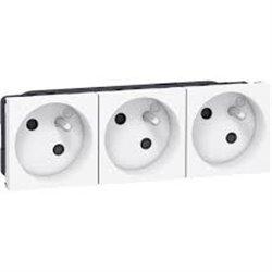 Palier (côté poulie) pour lave-linge – Electrolux Zanussi 50653790001