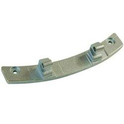 Galet tendeur pour sèche-linge – Electrolux 1250125034 – Brandt 51X9163