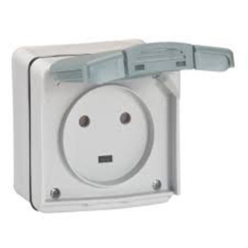Ventilateur du moteur de sèche-linge – Brandt 57X2187