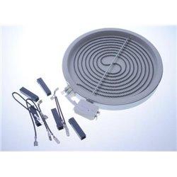 Corps de chauffe + joint chauffe-eau – Thermor/Pacific 040159