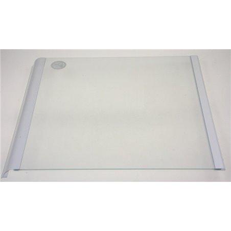 Charnières de porte (x2) – Bosch 00481147