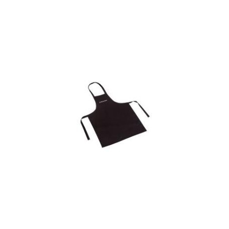 50294687004 - Tablier couleur noire 100% coton