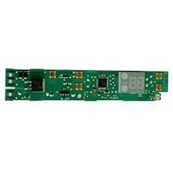 Lot de 10 cosses femelles rouges 6,3 mm