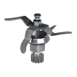 Couteau 500571442 pour robots DELIMIX QC350/360 de Siméo