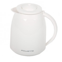 SS-201921 Rowenta Pot thermo blanc avec couvercle