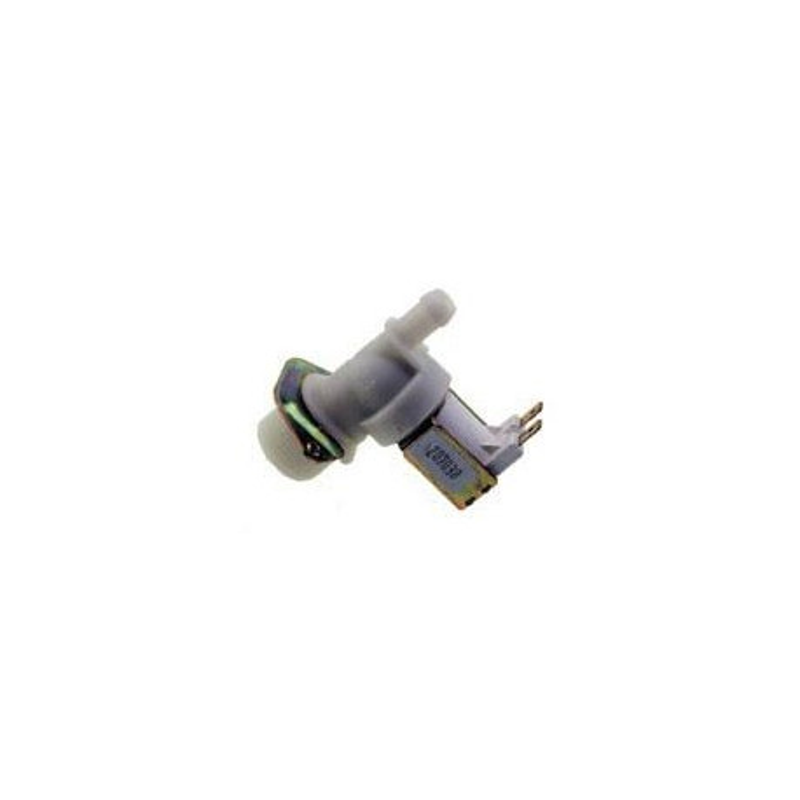 Electrovanne 1 voie 180° 12mm pour lave-linge – Brandt – 55x8395