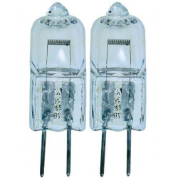 703233 Ampoules capsules (x2) type G4 12v