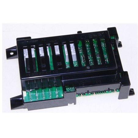 Moteur plateau tournant pour micro-ondes – Siemens 00602110