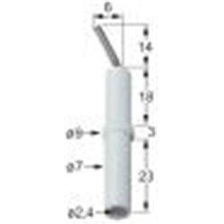 00754869 Bosch Kit ressorts + câbles de porte