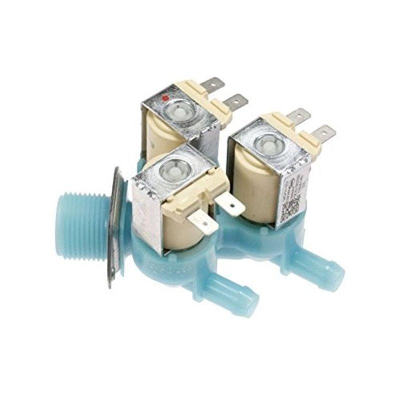 AS0012711 brandt Poignée de porte blanche pour lave-linge