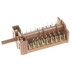 33618 Vestel Electrovanne 1 voie 180° 12 mm pour lave-linge