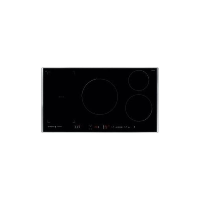 dessus vitro pour table induction de dietrich 72x7493. Black Bedroom Furniture Sets. Home Design Ideas