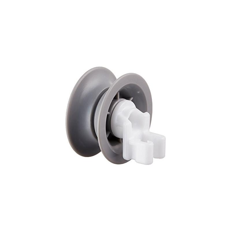 Roulette de panier sup rieur pour lave vaisselle bosch for Adaptateur robinet lave vaisselle