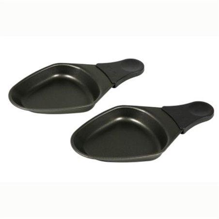 Bouton de serrage noir pour autocuiseur Seb Authentique - 790071