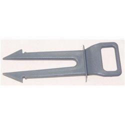 00181927 Kit roulement de tambour Bosch 00181927