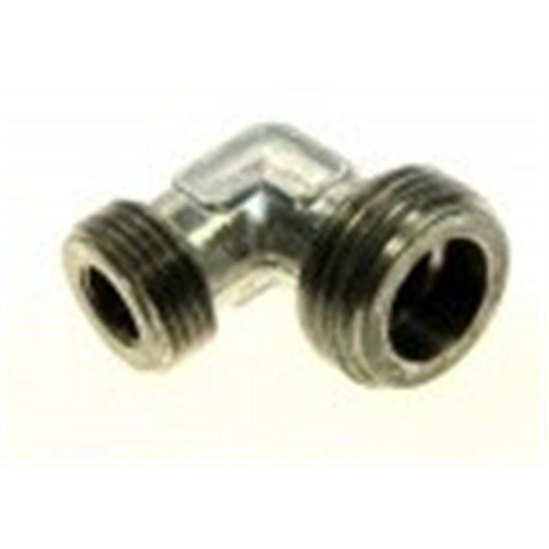 Attaches câble diamètre 9 mm blanche X20