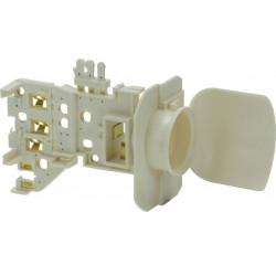 481010650381 Whirlpool Douille lampe réfrigérateur