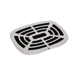 C00076591 Indésit Filtre métal (260 x 320 mm) pour hotte