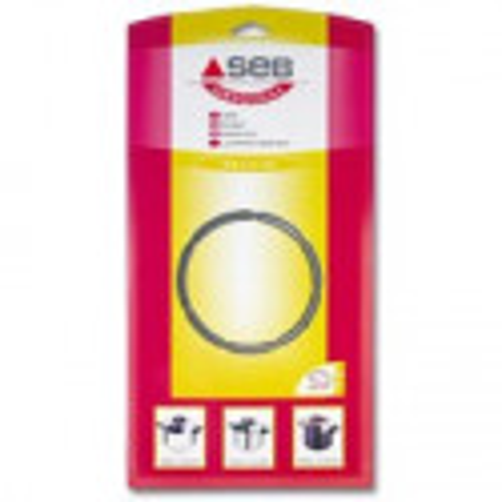 Joint pour autocuiseur inox Seb Delicio - 4,5/6L - 980157
