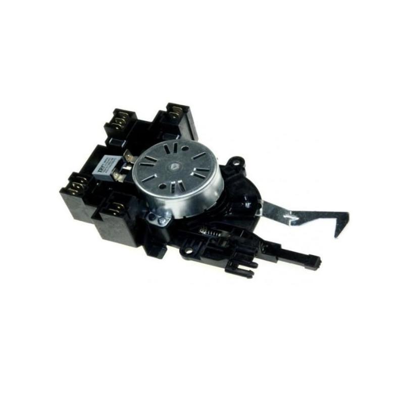S curit de porte de four whirlpool 481010555032 - Poignee de porte refrigerateur whirlpool ...