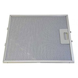 C00280008 Indésit Filtre à graisses métal pour hotte