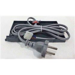c00208040 Indésit Turbine de ventilation pour sèche-linge