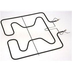 481232058132 Whirlpool Câblage avec thermoprotecteur pour réfrigérateur