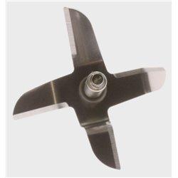 C00141663 Indésit Moteur 1200T/min pour lave-linge