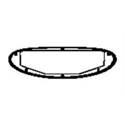 Porte du compartiment congélation Bosch 355752