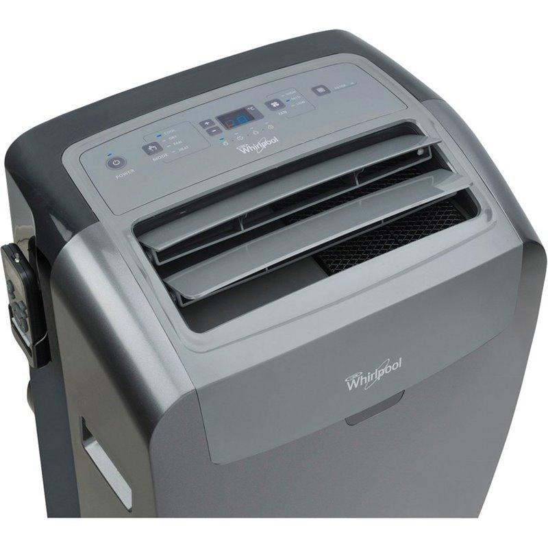 481241610566 Whirlpool Portillon freezer pour réfrigérateur