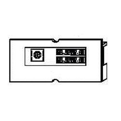 C00125428 Scholtes Ventilateur Tangentiel