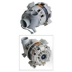 Pressostat de lave-linge Indésit / Ariston C00112659
