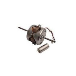 C00306348 Indésit Moteur de sèche-linge avec condensateur 8,5uf
