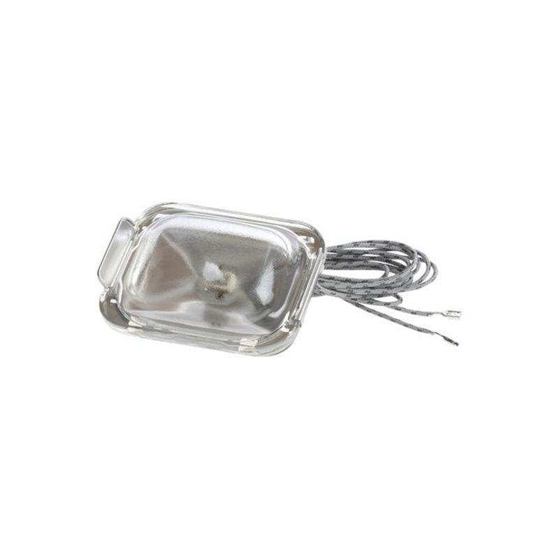 C00287769 Ariston Poignée de hublot chrome pour lave-linge